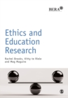 Image for Ethics and education research