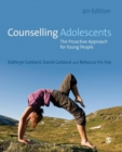 Image for Counselling adolescents