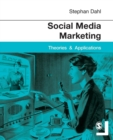 Image for Social media marketing  : theories & applications