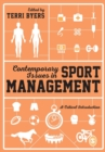 Image for Contemporary issues in sport management  : a critical introduction