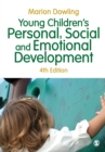 Image for Young children's personal, social and emotional development
