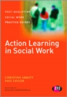 Image for Action learning in social work