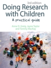 Image for Doing research with children: a practical guide.