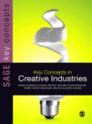 Image for Key concepts in creative industries