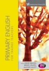 Image for Primary English for trainee teachers