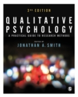 Image for Qualitative psychology  : a practical guide to research methods