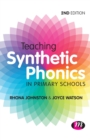 Image for Teaching synthetic phonics