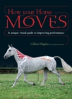 Image for How your horse moves  : a unique visual guide to improving performance