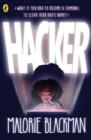 Image for Hacker: log in