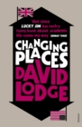 Image for Changing places