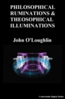 Image for Philosophical Ruminations & Theosophical Illuminations