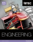 Image for BTEC first in engineering student book