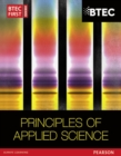 Image for BTEC First Award Principles of applied science