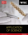 Image for Application of science