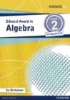 Image for Edeecel proficiency in algebra: Level 2 workbook