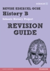 Image for History B  : schools history project: Revision guide