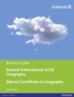 Image for Edexcel International GCSE/certificate geography: Revision guide