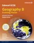 Image for Edexcel GCSE geography B: Student book