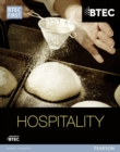 Image for BTEC first in hospitality: Student book
