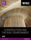 Image for BTEC first construction and the built environment