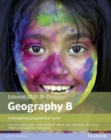 Image for GCSE (9-1) Geography specification B: Investigating Geographical Issues