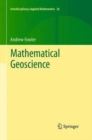 Image for Mathematical geoscience