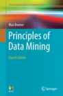 Image for Principles of Data Mining