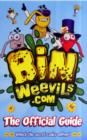 Image for BinWeevils.com  : the official guide