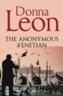 Image for The anonymous Venetian