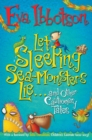 Image for Let sleeping sea-monsters lie-- and other cautionary tales