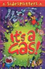 Image for It's a gas!