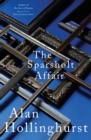 Image for The Sparsholt affair