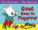 Image for Goat goes to playgroup
