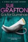 Image for G is for gumshoe