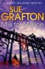 Image for M is for Malice
