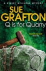 Image for Q is for quarry
