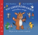 Image for The Gruffalo's child and other songs