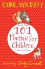 Image for 101 poems for children  : a laureate's choice