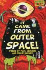 Image for It came from outer space!