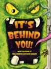 Image for It's Behind You! : Monster Poems By