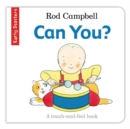 Image for Can you?  : a touch-and-feel book