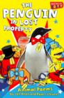 Image for The penguin in lost property
