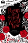Image for Poems from the First World War