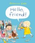 Image for Hello, friend!