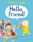 Image for Hello, friend!