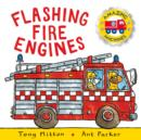 Image for Flashing fire engines