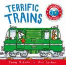 Image for Terrific trains