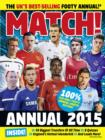 Image for Match Annual 2015