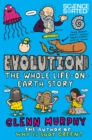 Image for Evolution  : the whole life-on-earth story
