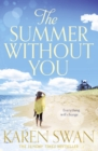 Image for The summer without you